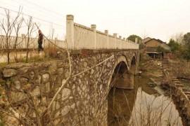 湖北省松滋市万家乡历史古迹 传统村落