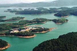 松滋洈水镇有啥好玩的?洈水风景区游玩攻略