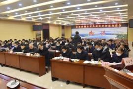 松滋发力冲刺全省县域经济20强
