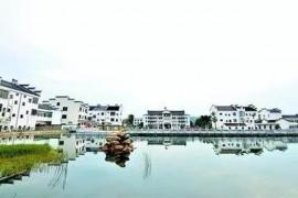 53个村入选湖北省美丽乡村建设规划 有你的家乡吗
