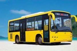 松滋909城市公交车 首班时间提前
