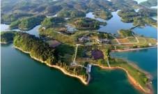 荆州松滋市洈水镇樟木溪 入选全国乡村旅游重点村