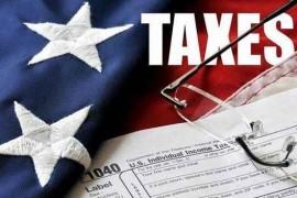 136个国家达成国际税改协议