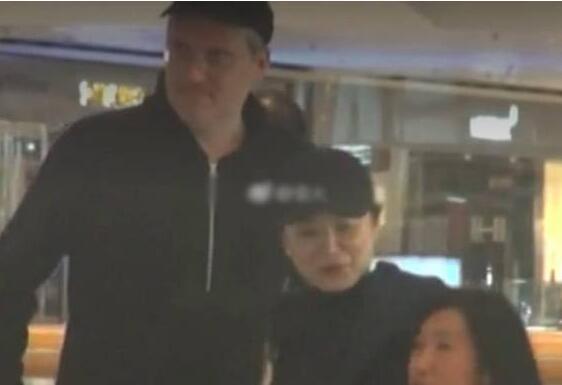 林青霞被曝离婚